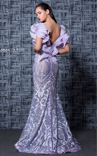 MNM Couture Style #K3597