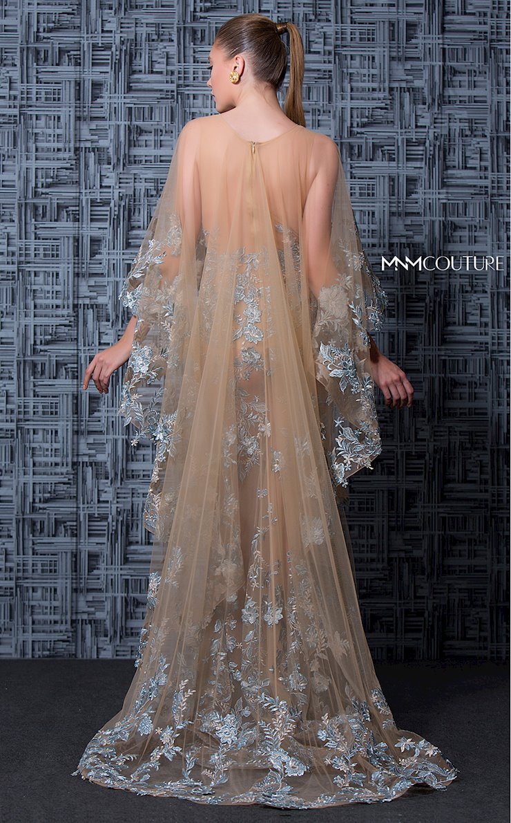 MNM Couture K3598