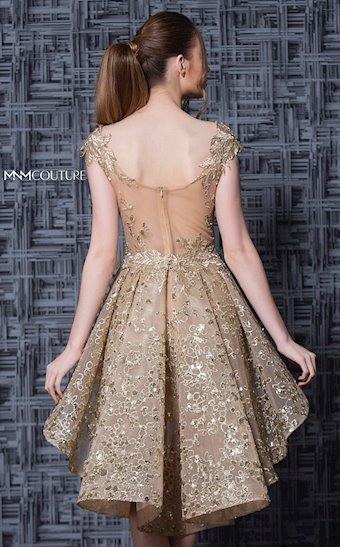 MNM Couture K3606