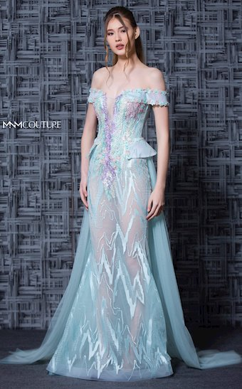 MNM Couture K3609