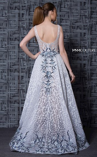 MNM Couture K3613