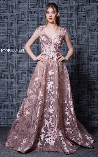 MNM Couture Style K3614