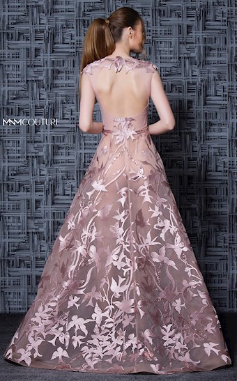 MNM Couture Style #K3614