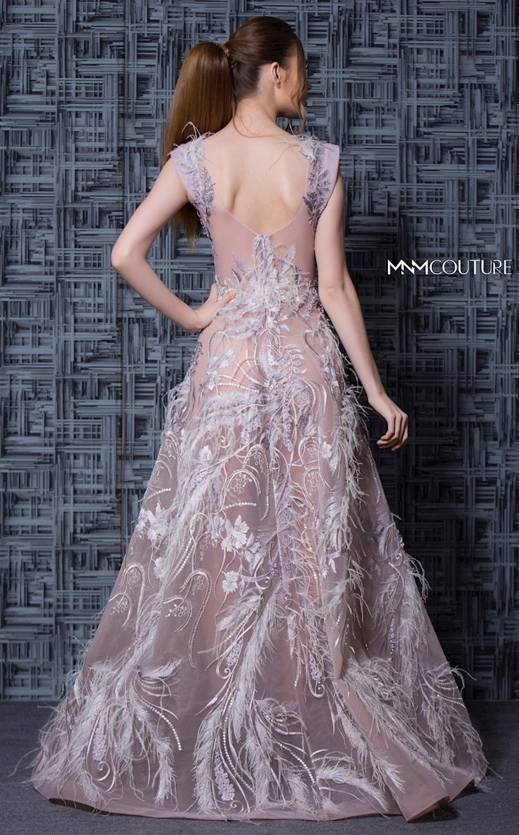MNM Couture K3615