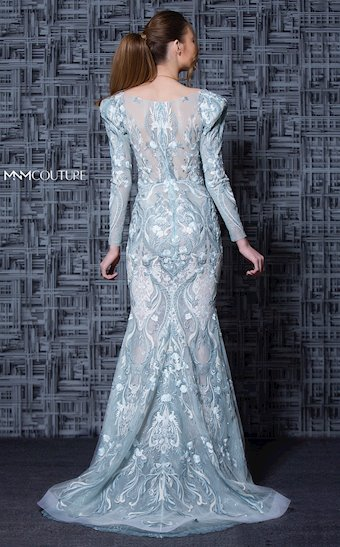 MNM Couture K3618