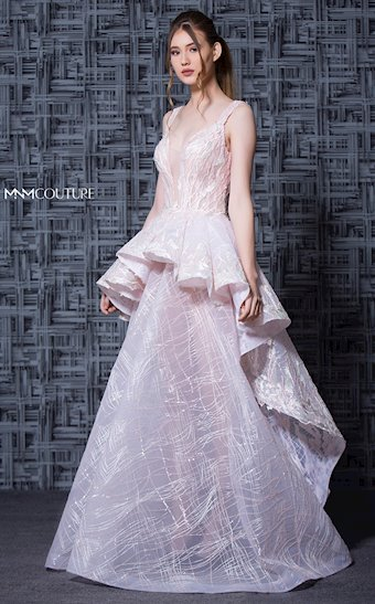 MNM Couture K3624