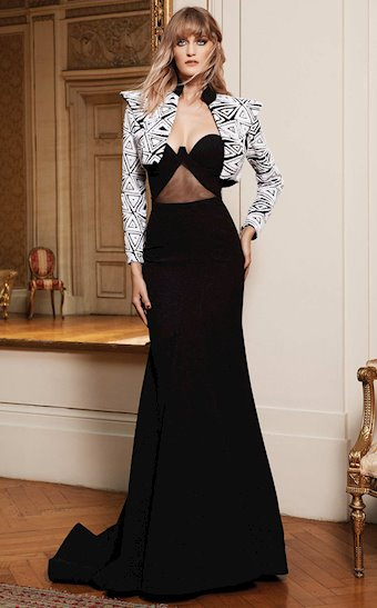 MNM Couture N0121