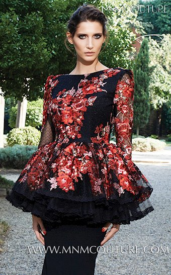 MNM Couture N0125