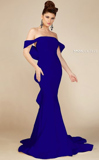 MNM Couture Style #N0145