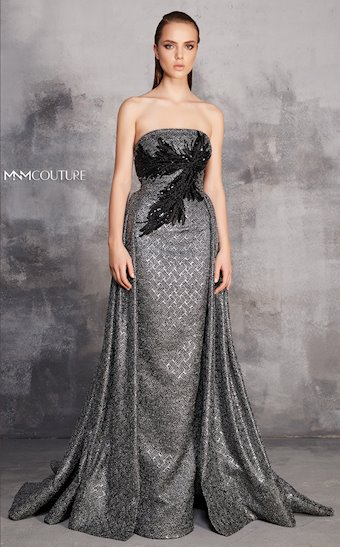 MNM Couture Style #N0148