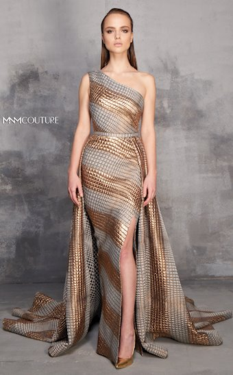 MNM Couture N0152
