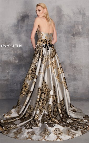 MNM Couture Style #N0153