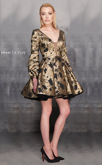 MNM Couture N0159
