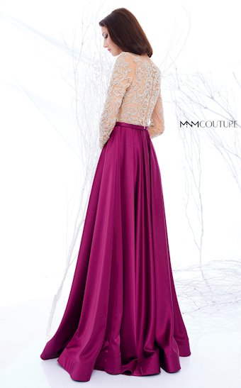 MNM Couture N0191