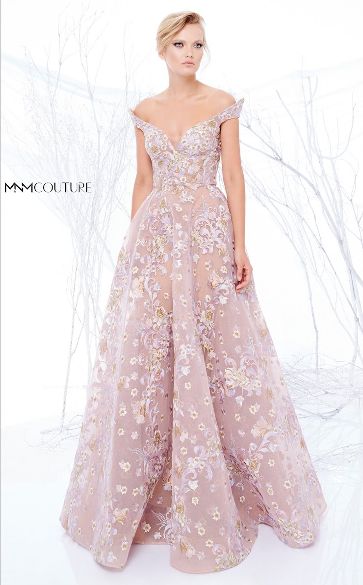 MNM Couture N0193