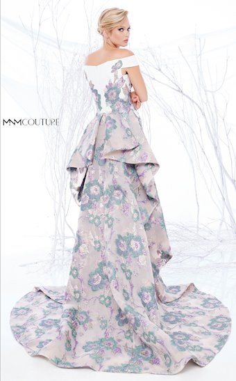 MNM Couture N0201