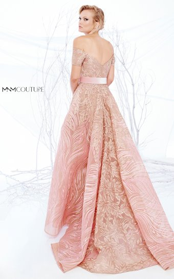 MNM Couture N0202