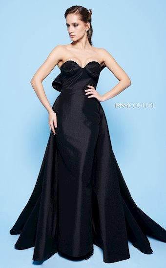 MNM Couture N0224