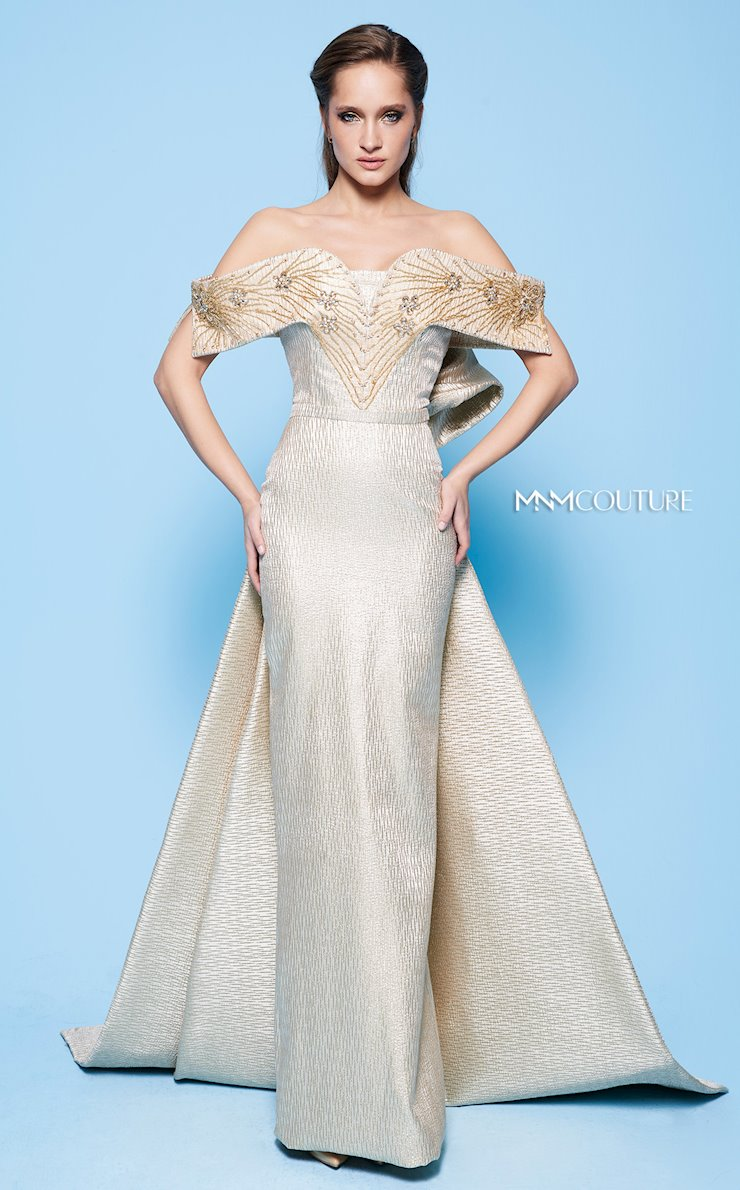MNM Couture N0229