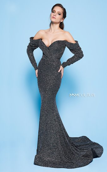 MNM Couture N0230