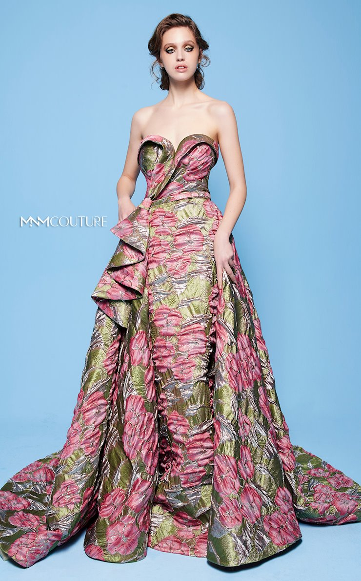 MNM Couture Style #N0231 Image