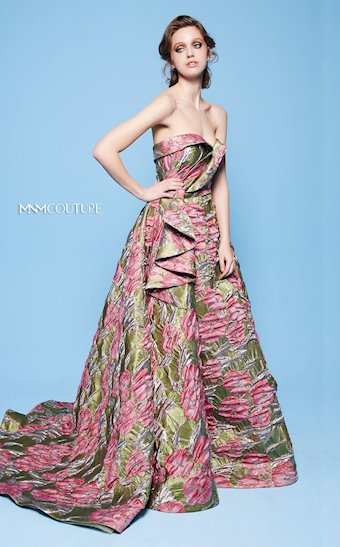 MNM Couture Style #N0231