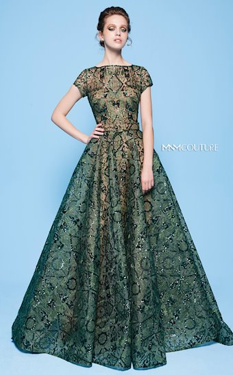 MNM Couture N0239