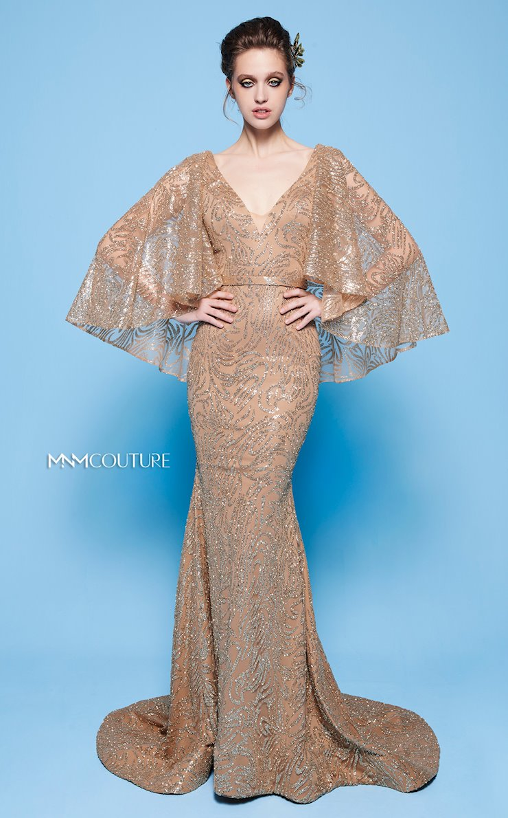 MNM Couture Style #N0245 Image