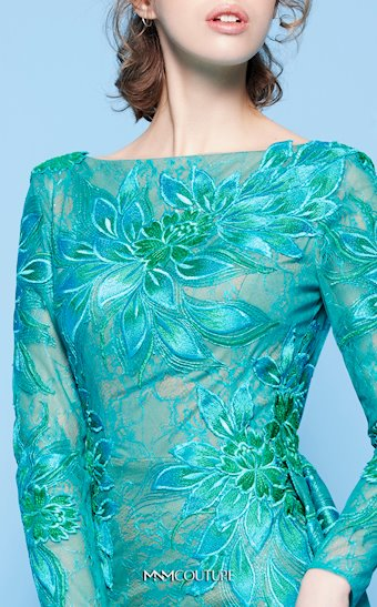 MNM Couture N0250