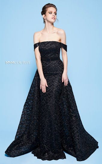 MNM Couture Style N0254
