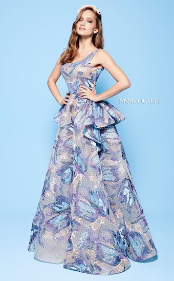 MNM Couture N0255