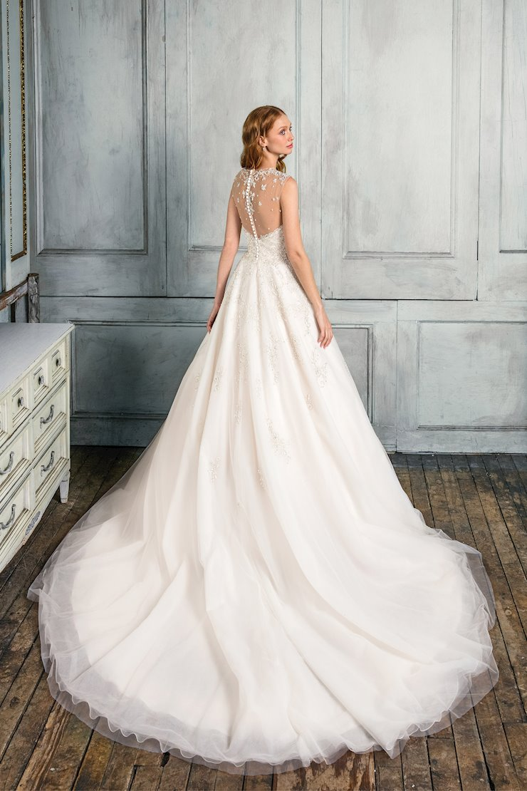 Justin Alexander Style #99015D