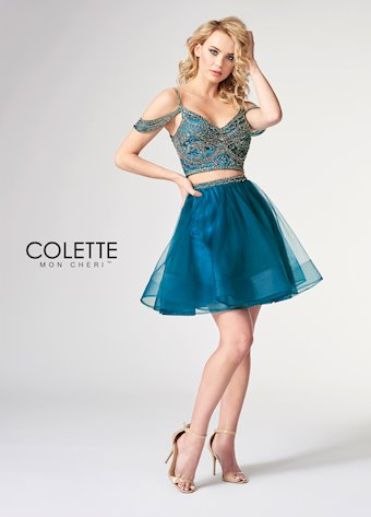 Colette for Mon Cheri Style #CL21841S