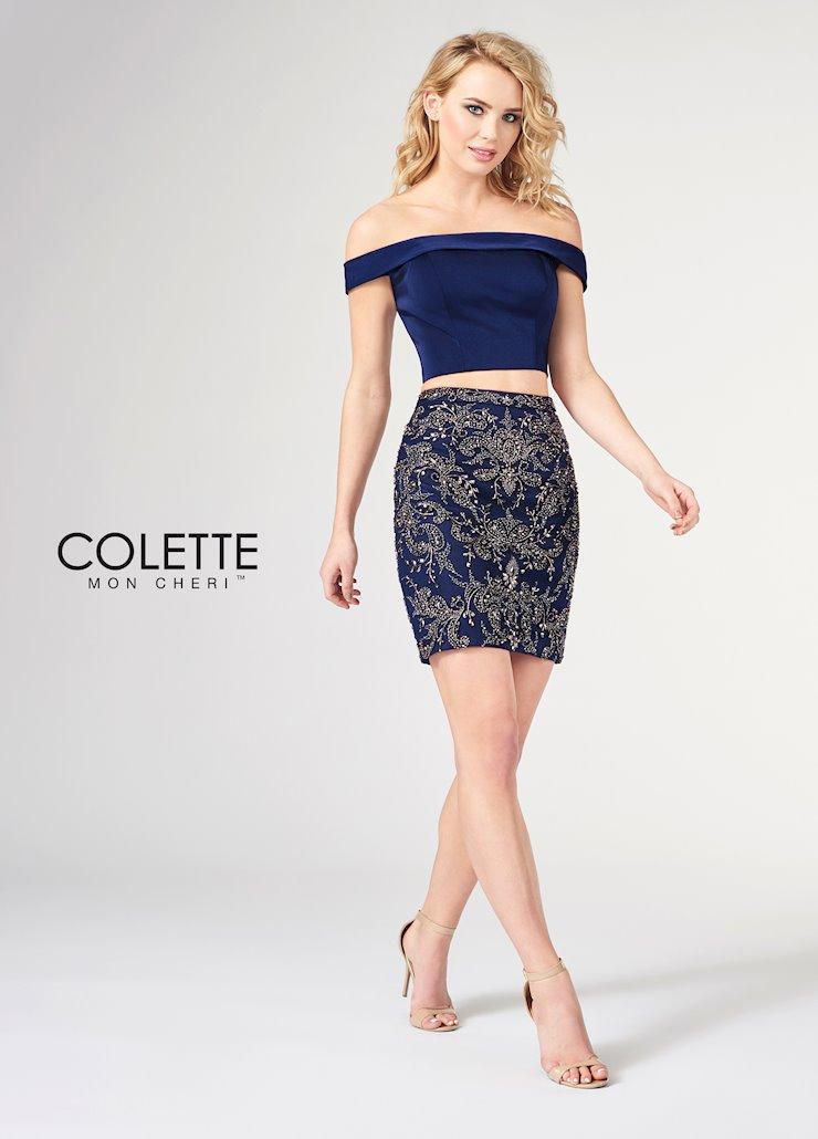 Colette for Mon Cheri Style #CL21842S