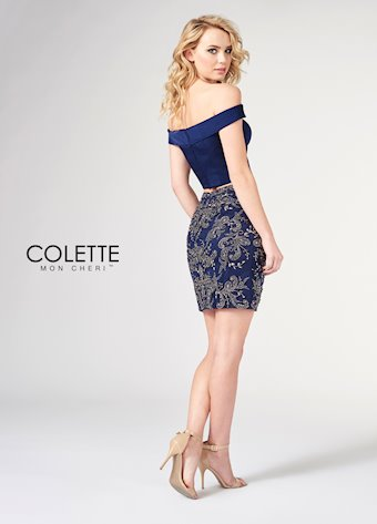 Colette for Mon Cheri Style #CL21842S
