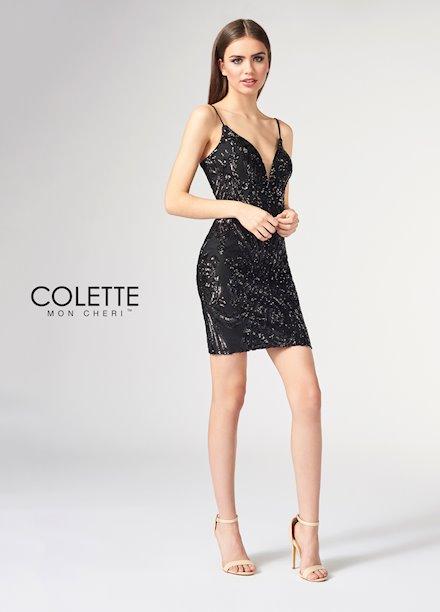 Colette for Mon Cheri CL21843S