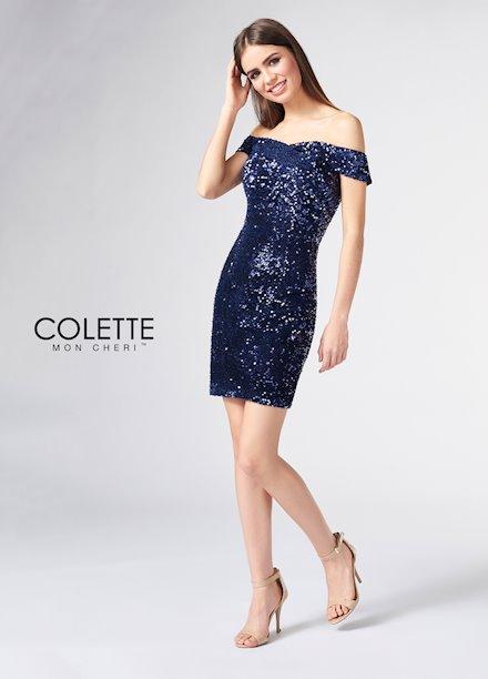 Colette for Mon Cheri CL21844S