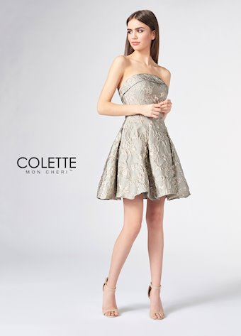 Colette for Mon Cheri CL21845S