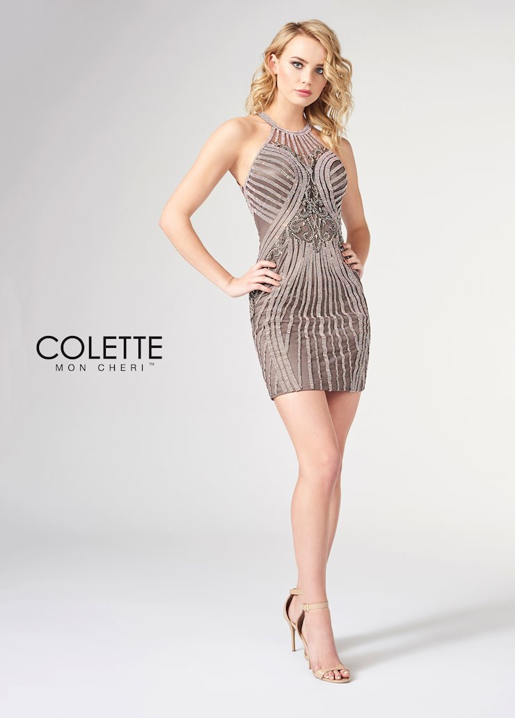 Colette for Mon Cheri CL21846S