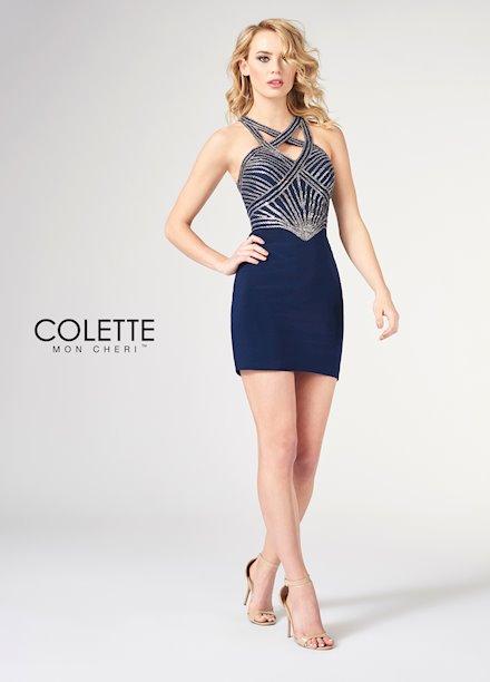 Colette for Mon Cheri CL21848S