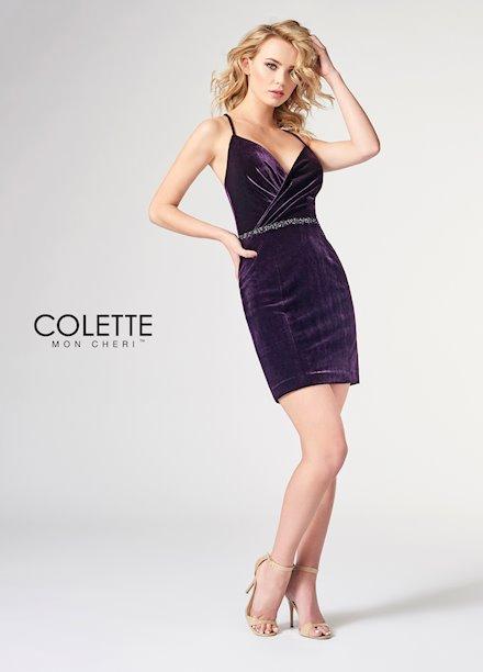 Colette for Mon Cheri CL21850S