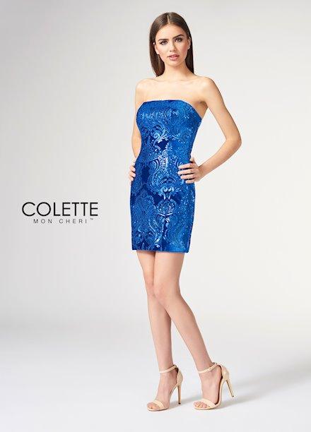 Colette for Mon Cheri CL21851S