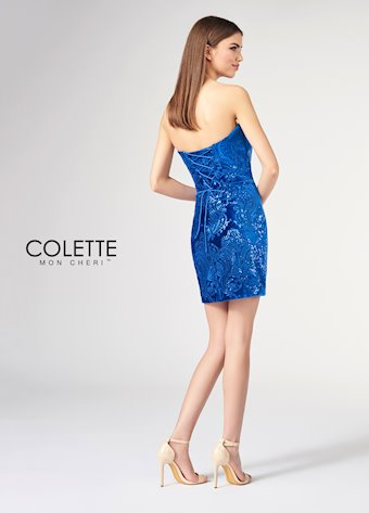 Colette for Mon Cheri Style #CL21851S