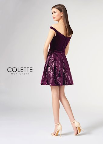 Colette for Mon Cheri Style #CL21852S