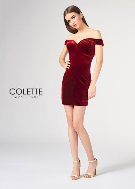 Colette for Mon Cheri CL21853S