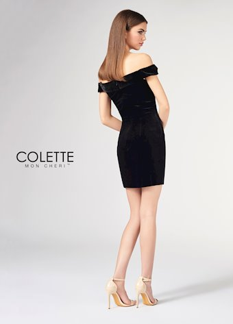Colette for Mon Cheri CL21853S