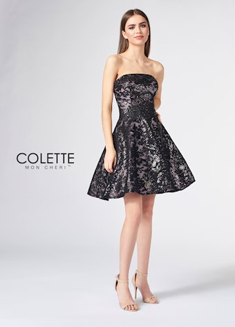 Colette for Mon Cheri CL21854S