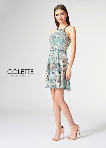 Colette for Mon Cheri Style #CL21855S