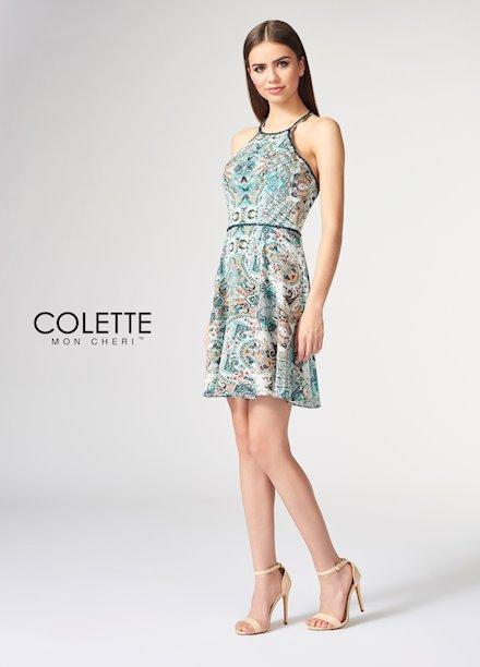 Colette for Mon Cheri CL21855S