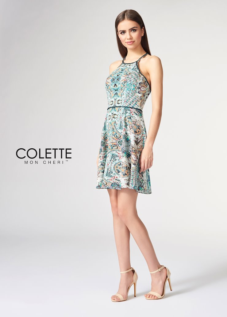 Colette for Mon Cheri CL21855S